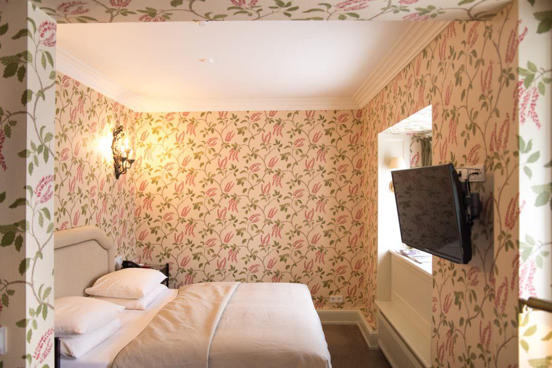 Reiseblogger Treffen im 5 Sterne Schlosshotel Kronberg