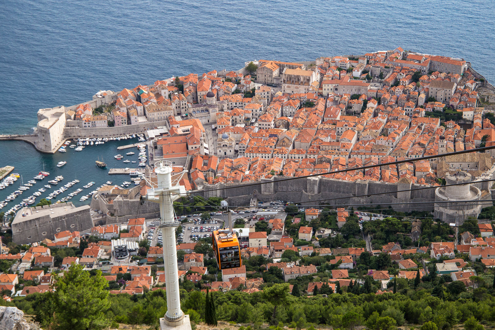 Top 5 Reisetipps Dubrovnik: Sightseeing & Restaurants