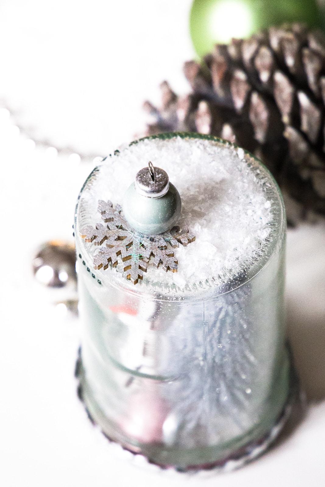 24 Days of christmas blogging: Einfaches DIY Weihnachtsgeschenk
