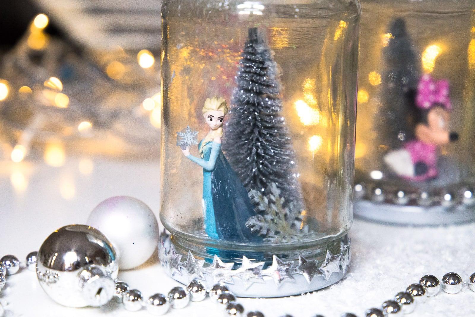 24 Days of christmas blogging: Last-Minute DIY Weihnachtsgeschenk