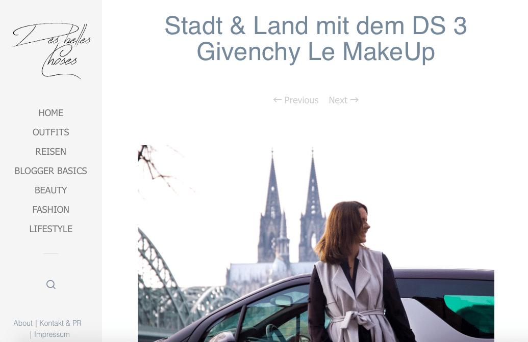 Des Belles Choses Rückblick: Eure beliebtesten Blogbeiträge im Jahr 2016