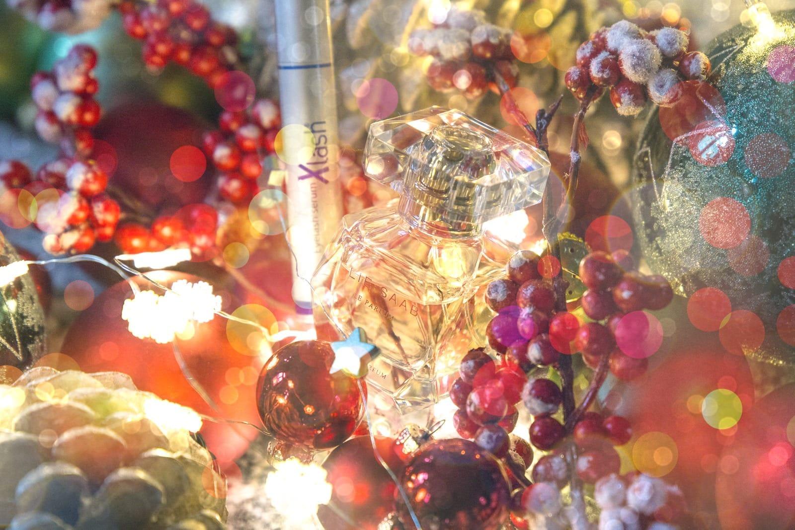 Türchen 3: Elie Saab Le Parfum & Wimpernserum im Wert von 120 Euro