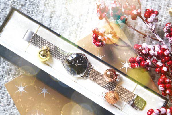 Türchen 6: Henry London Uhr im Wert von 160 Euro
