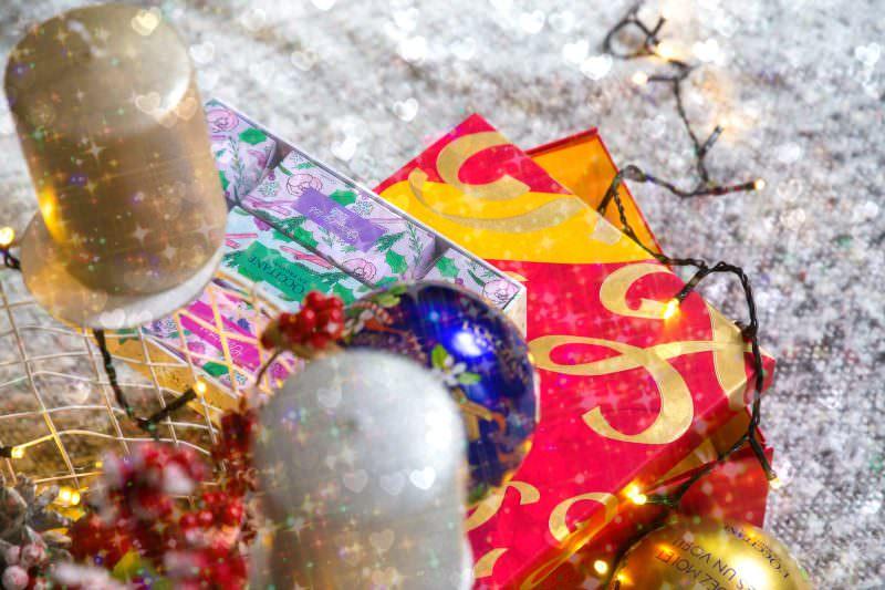 Türchen 4: Gewinne 3 weihnachtliche L'Occitane Geschenksets