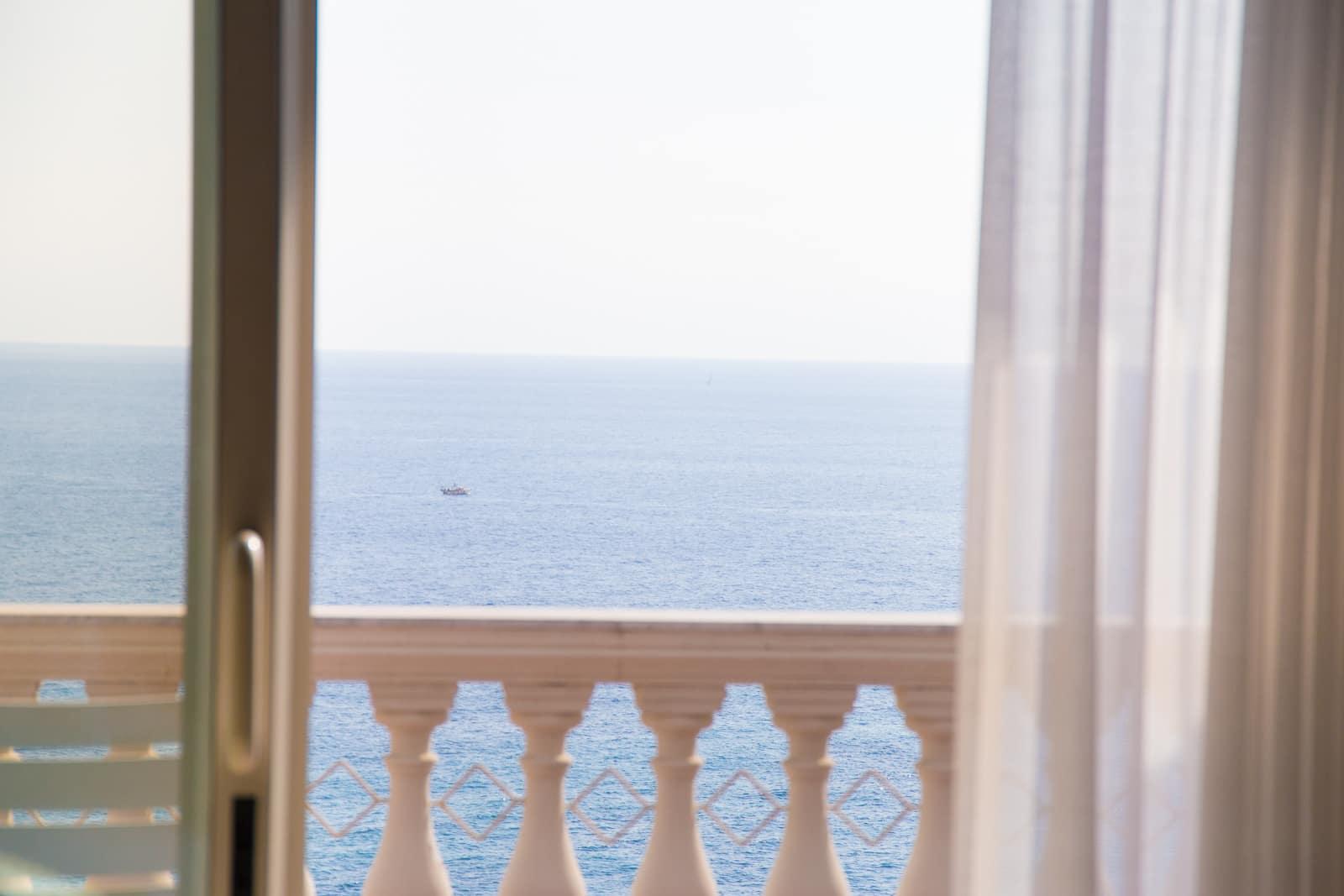 Sommer im Herzen: 5 Sterne Royal Hotel Sanremo
