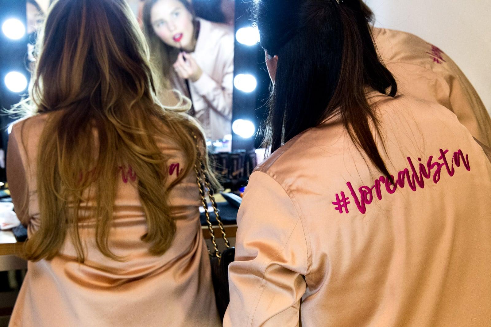 L'Oréal Paris Neuheiten 2017: #Lorealista Event in Amsterdam