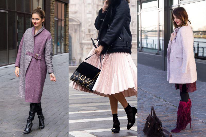 Outfit Review November 2016: Trends in der kalten Jahreszeit