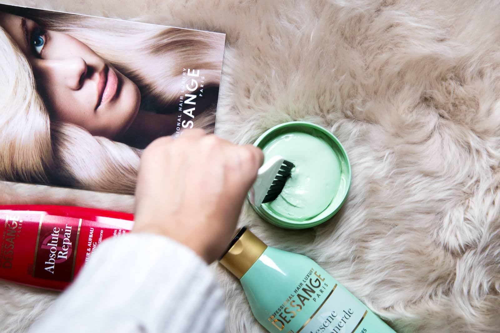 DESSANGE Professional Hair Luxury: Überblick aller Serien