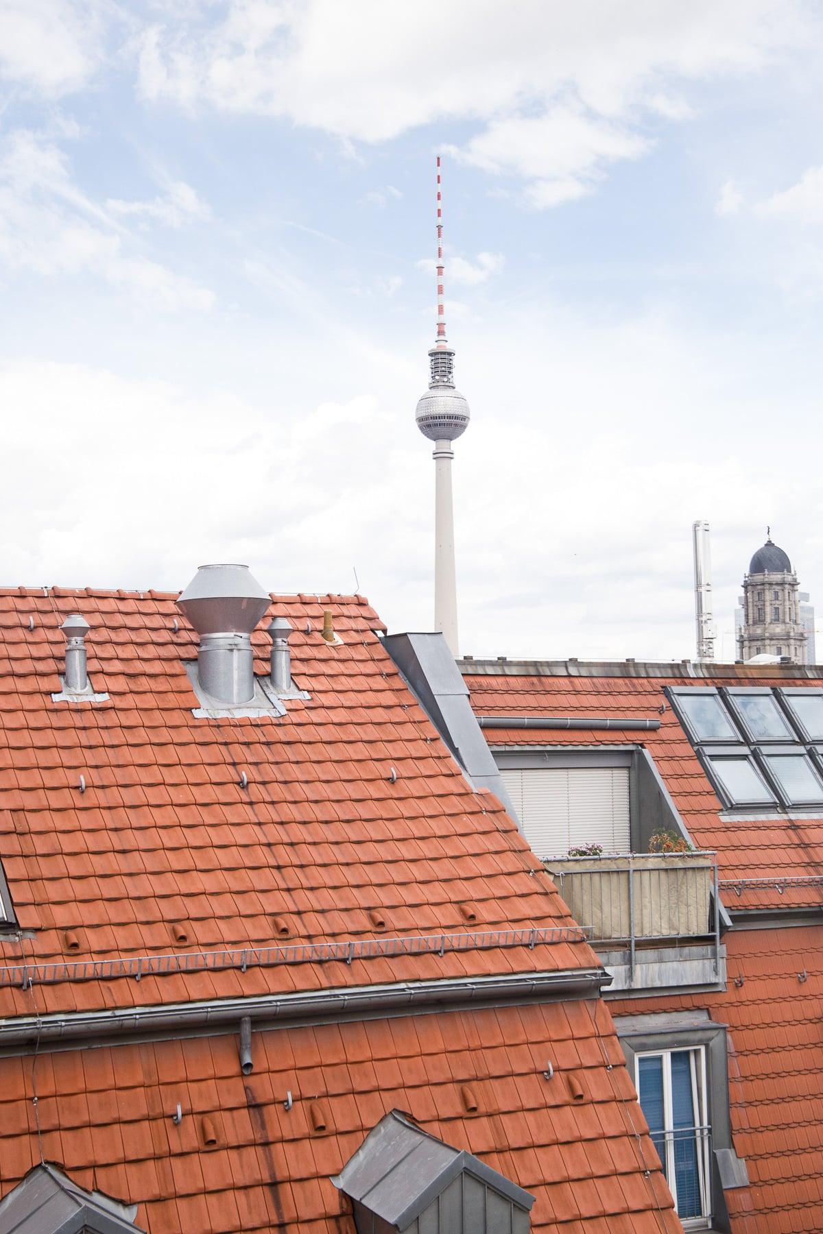 art'otel Berlin Mitte - Moderne Kunst trifft Fashion Week