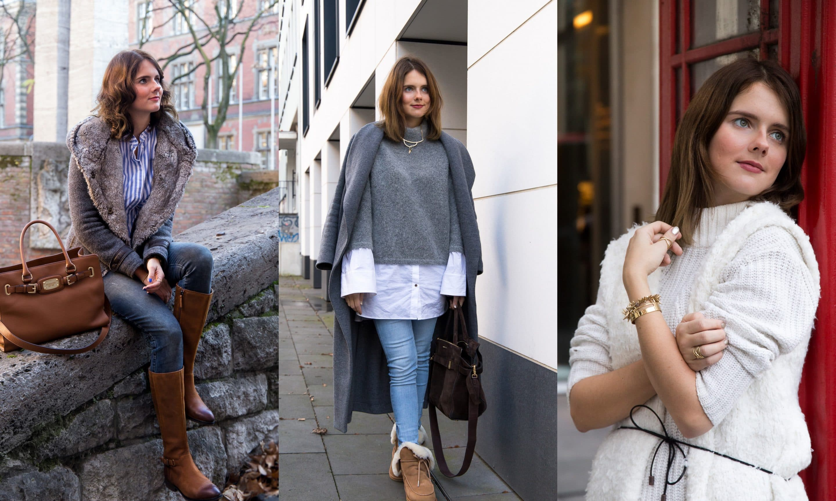 Outfit Review 2016: Ein Jahr in Outfits