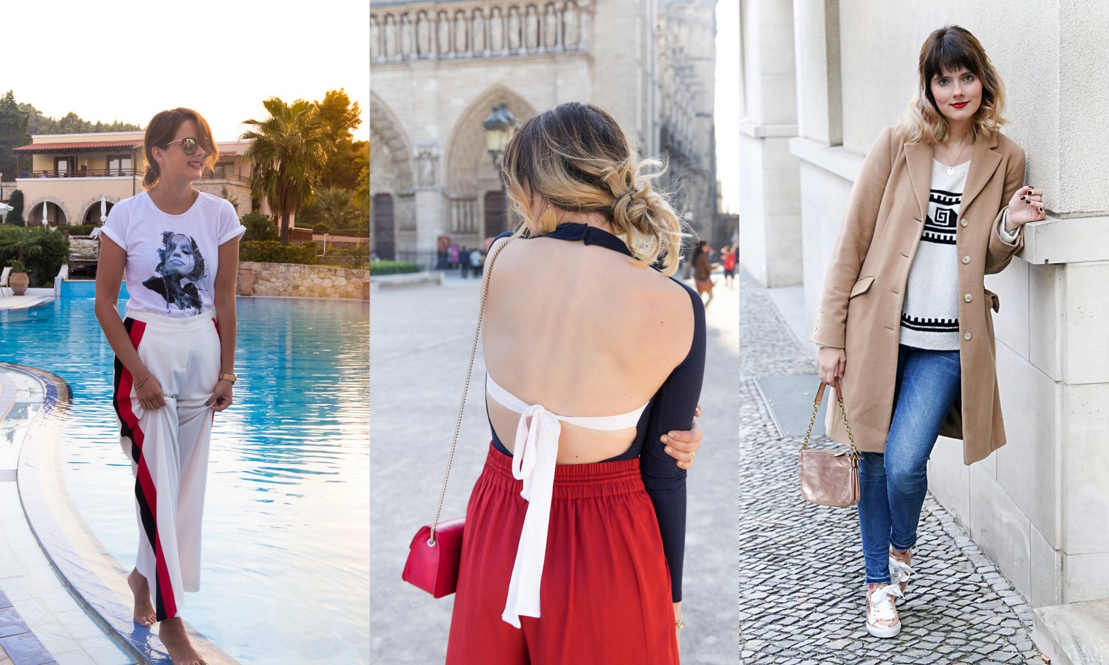 Outfit Review 2016: Ein Jahr in 100 Outfits