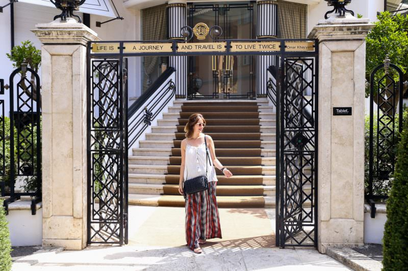 Rom Städtereise: Die ewige Stadt von Hotel Lord Byron entdecken
