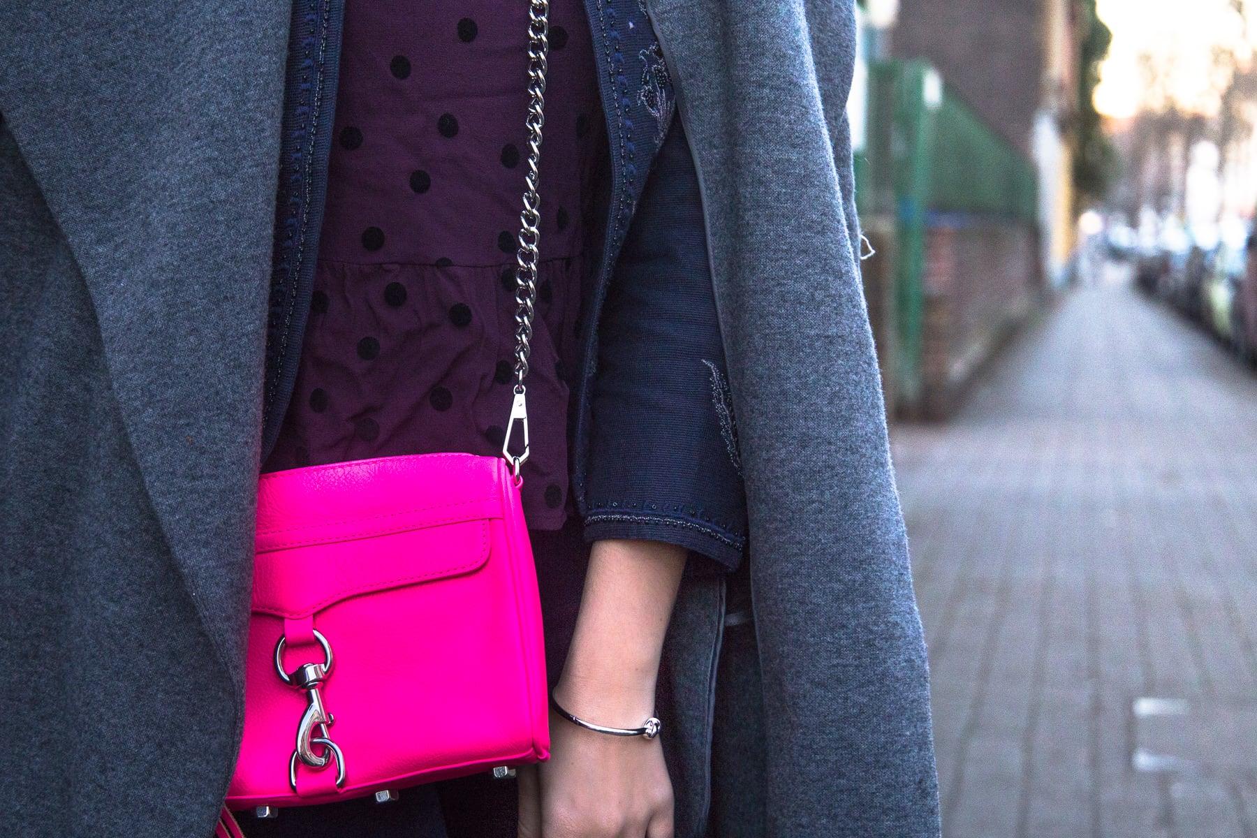 So style ich meine Velvet Hose an tristen Wintertagen!