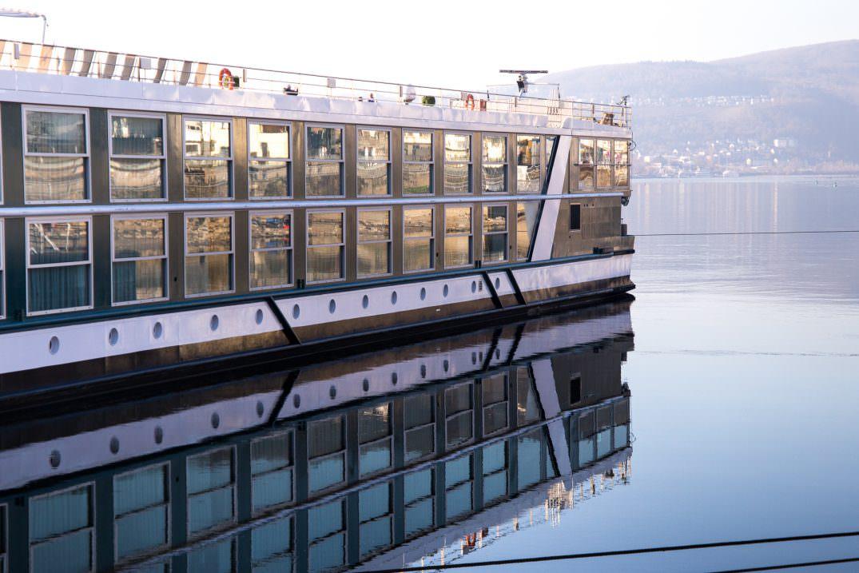 Meine erste Amadeus Flusskreuzfahrt: 1. Eindruck vom Schiff & Route