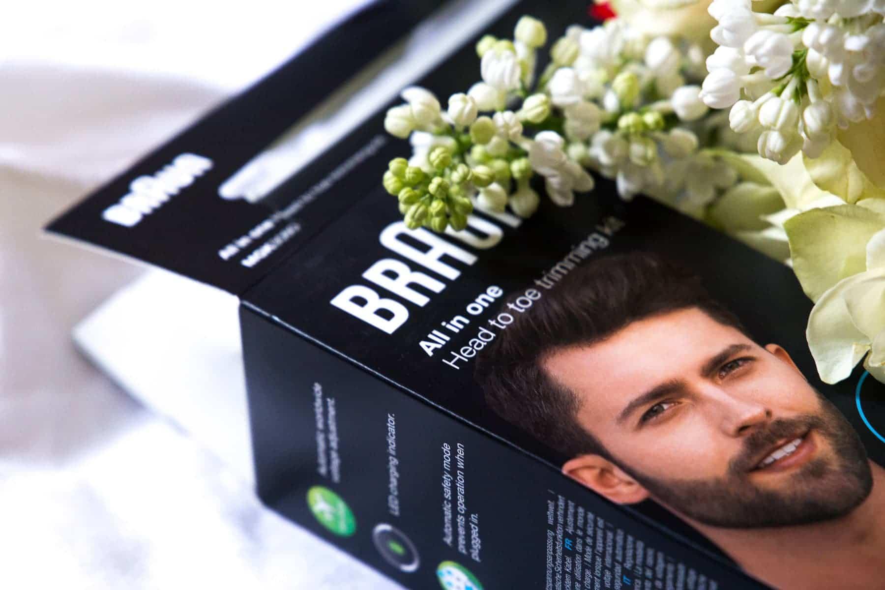 Get ready with HIM & Braun: Date Night Styling für Männer