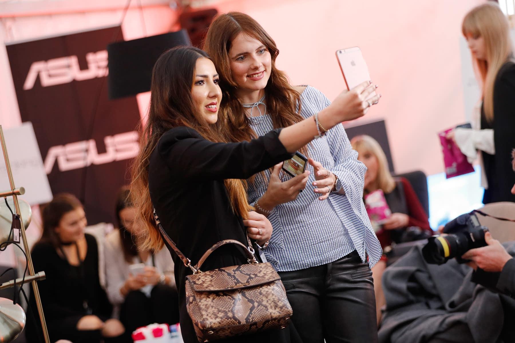 Platform Fashion mit Asus – Fashion Yard & Thomas Rath Show