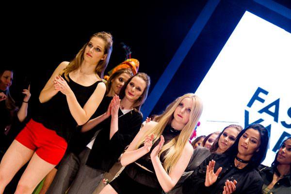 Plattform Fashion mit Asus - Fashion Yard & Thomas Rath Show
