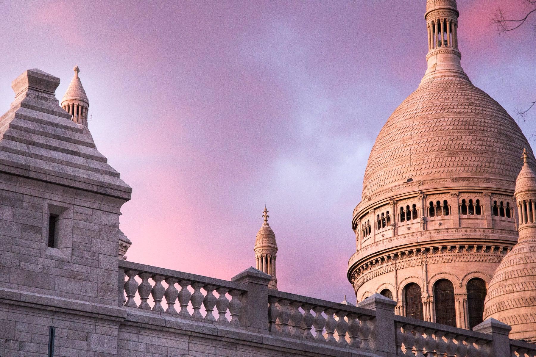 Adventskalender Türchen 19: Reise nach Paris mit Thalys