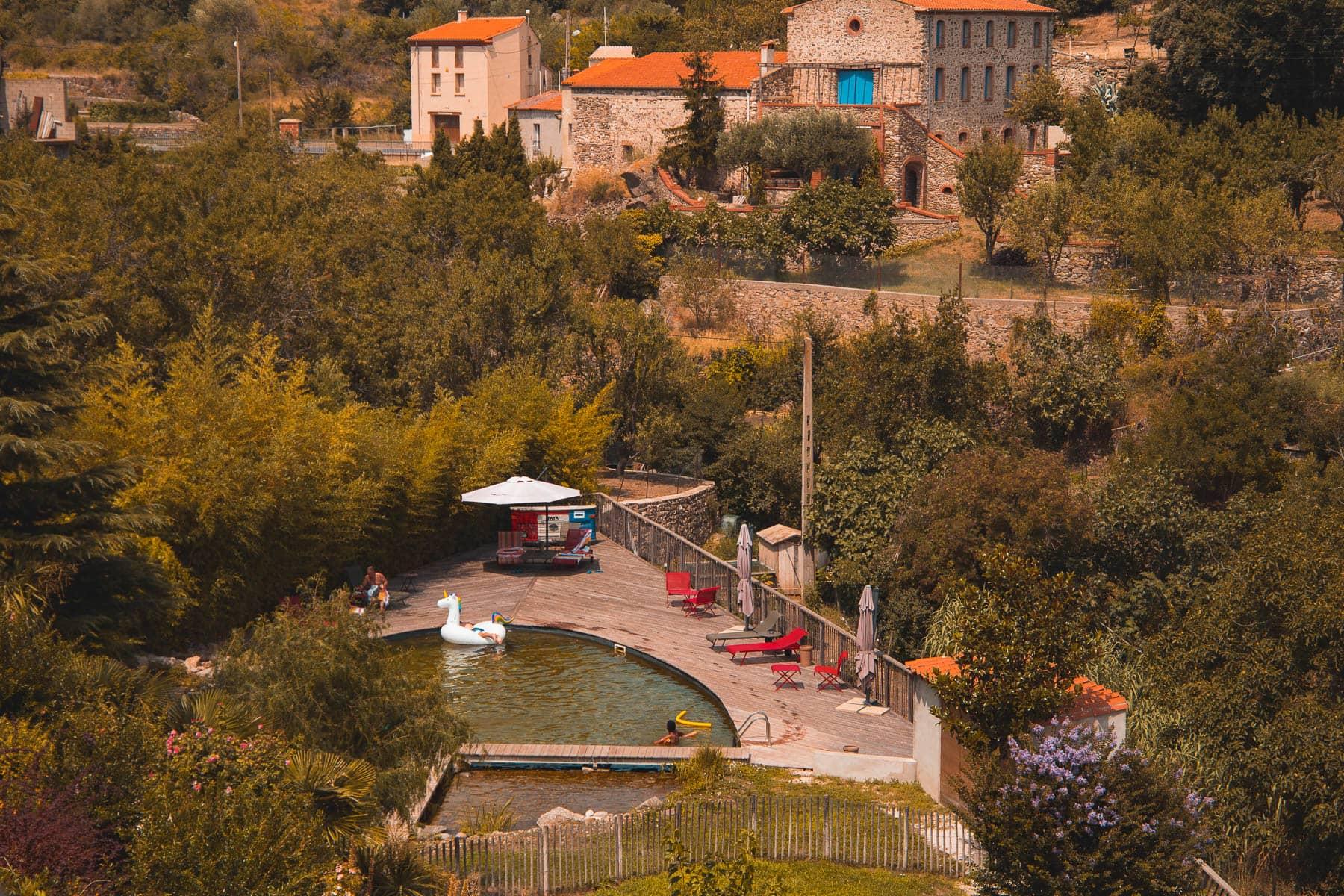 Bélesta - Top 5 Ausflugsziele im Roussillon in Südfrankreich