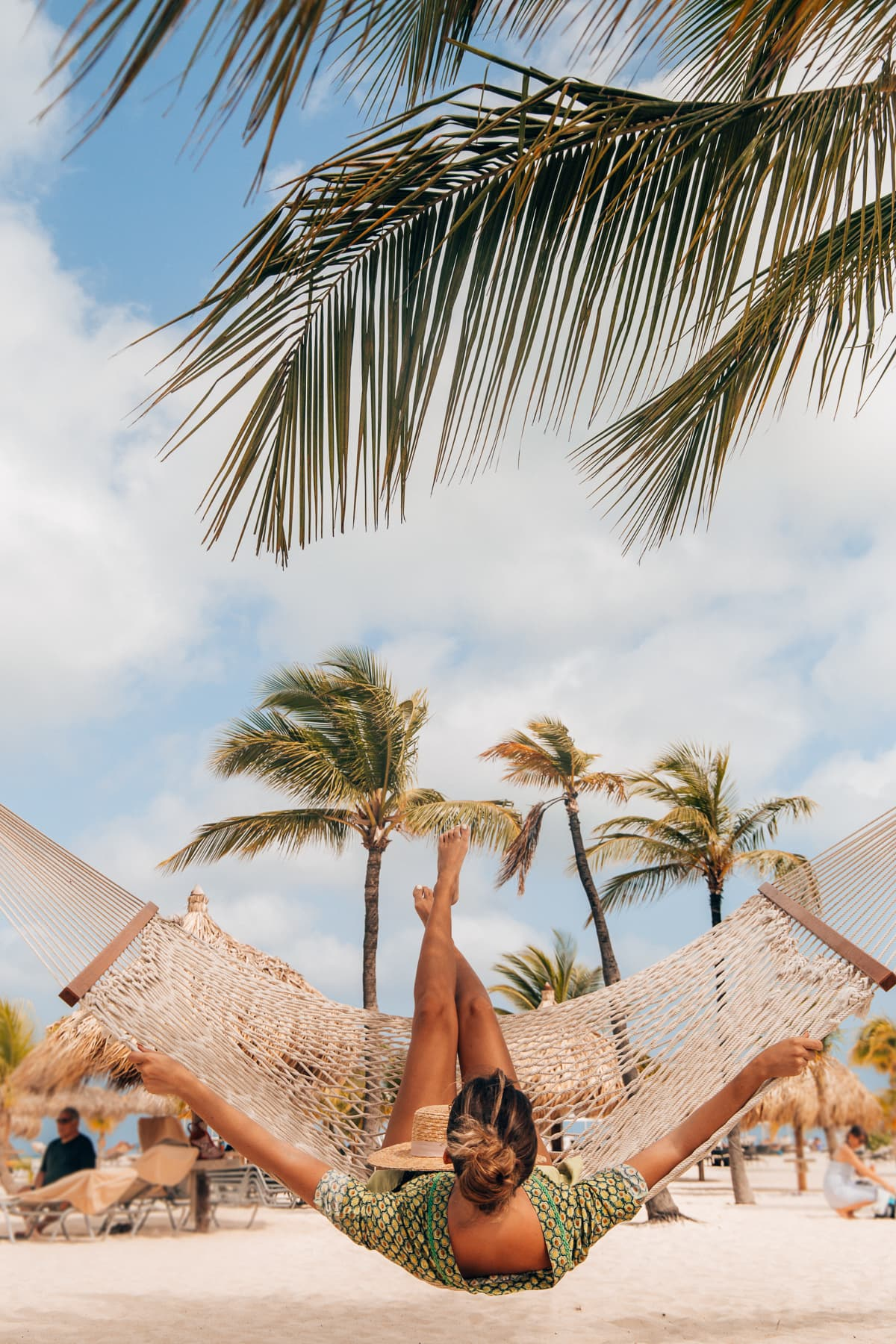 Aruba Restaurants Tipps: Das darfst du auf der ABC-Insel nicht verpassen