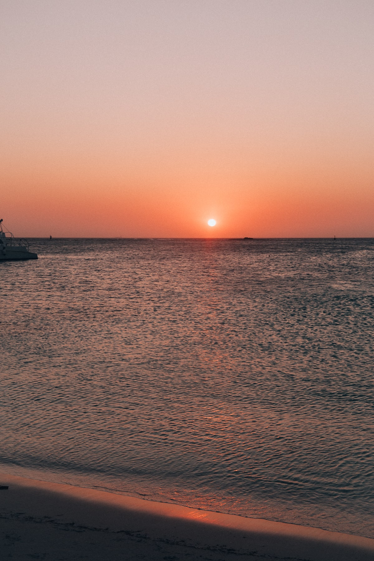 Top Food Spots auf Aruba: Barefoot Restaurant
