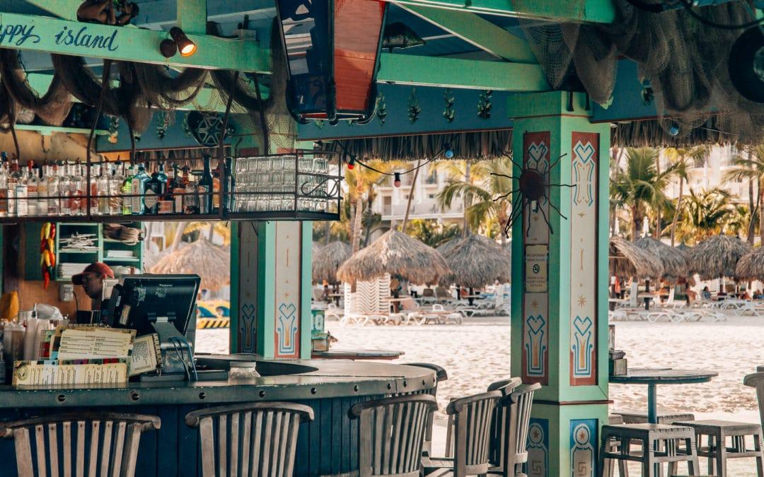 Aruba Restaurant Tipps – Die besten Spots für Brunch, Lunch und Dinner