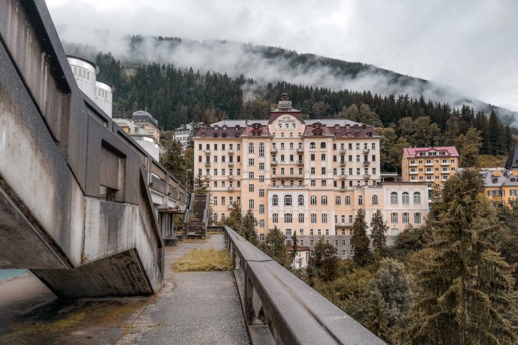 Bad Gastein – 5 gute Gründe für einen Urlaub in jeder Jahreszeit