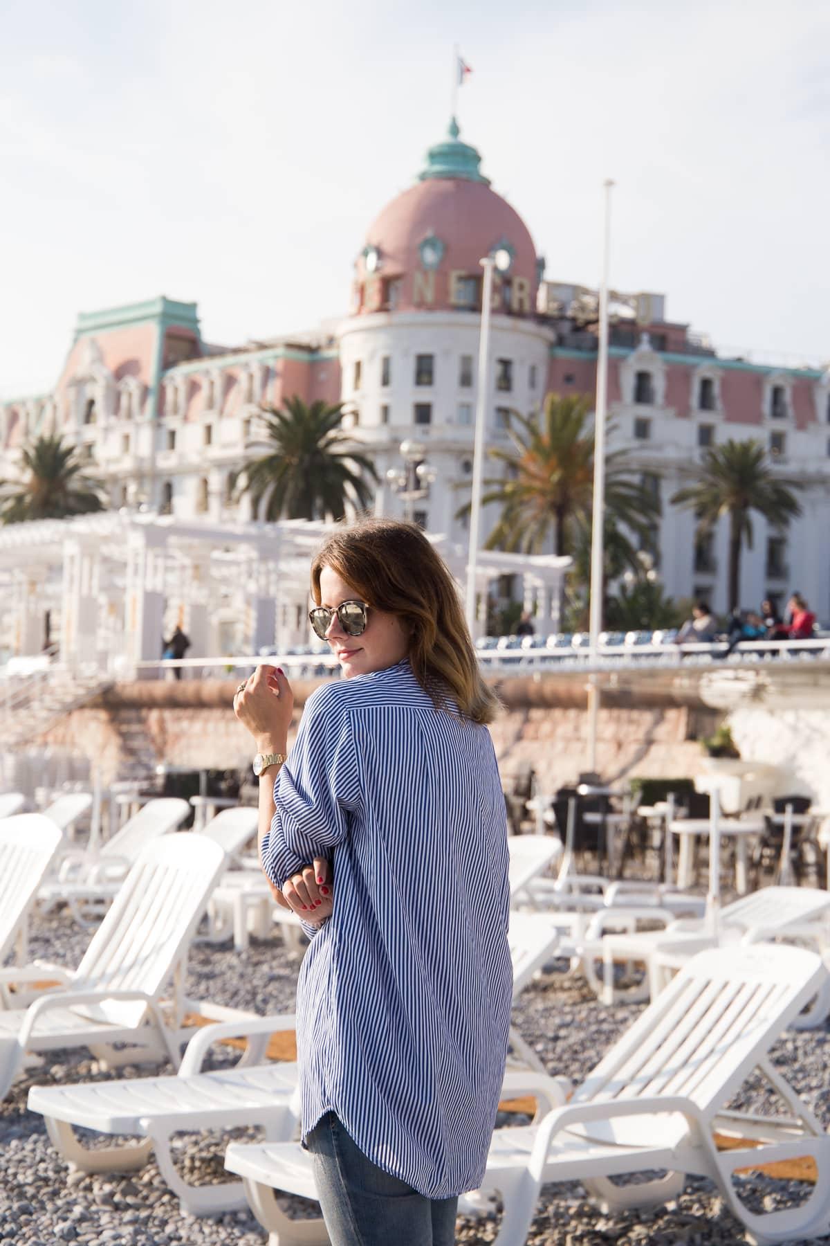 Nizza  Sterne Hotel