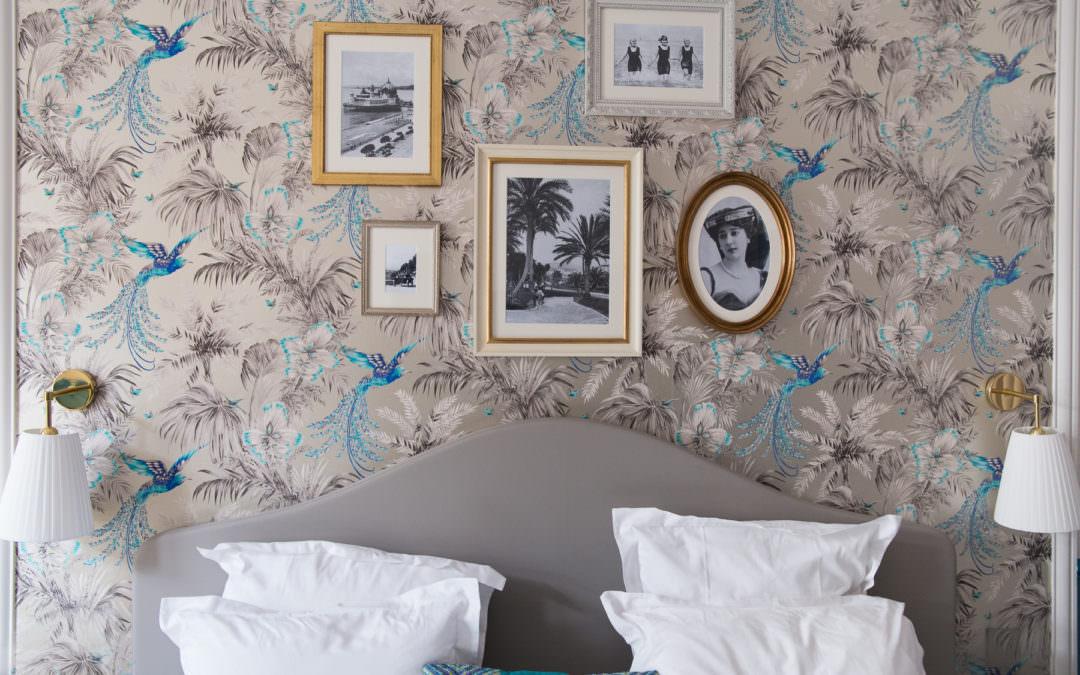 Bezahlbares Hotel im Zentrum von Nizza – Villa Otero