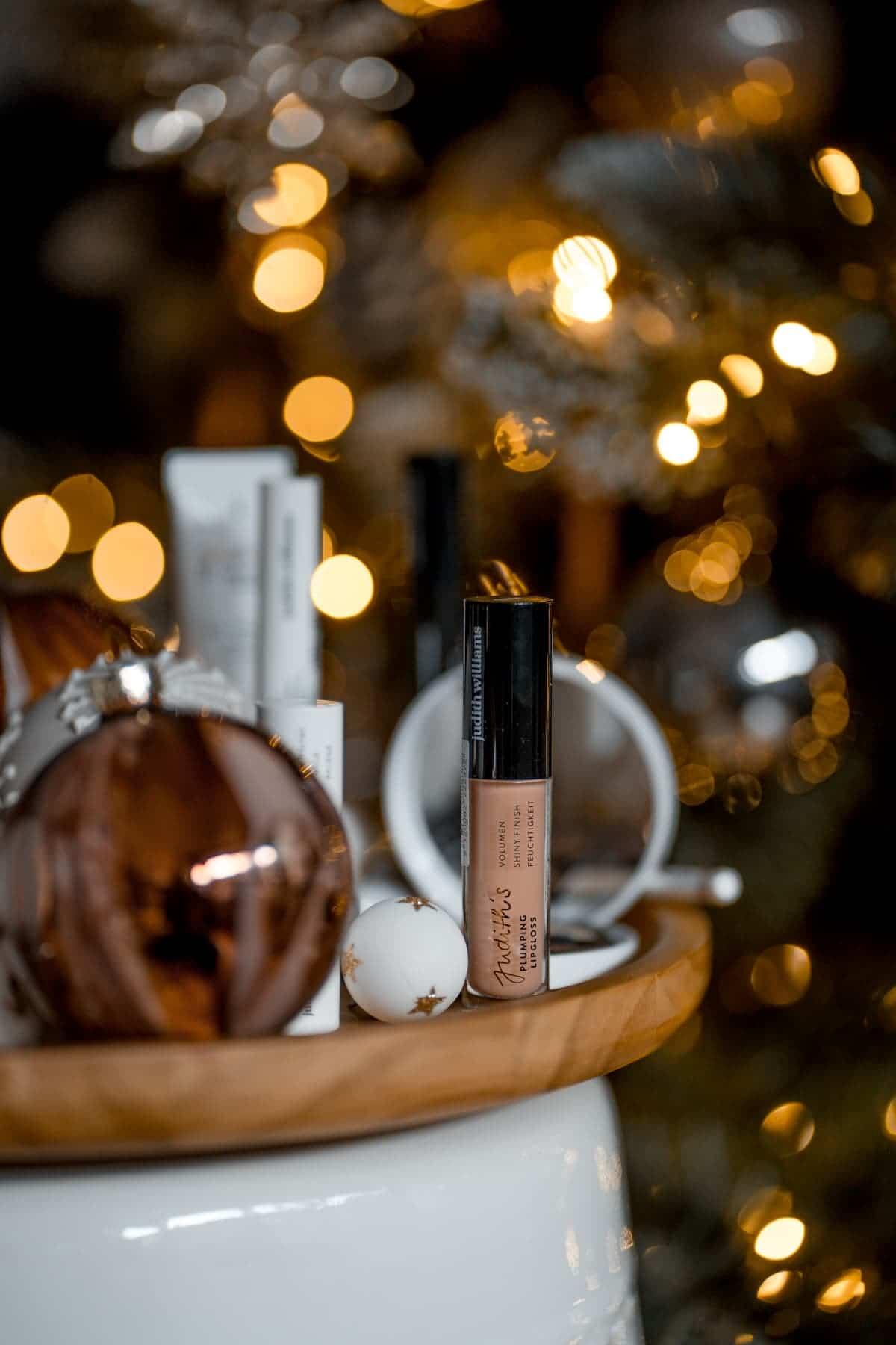 Adventskalender Türchen 16: Judith Williams Kosmetik Paket
