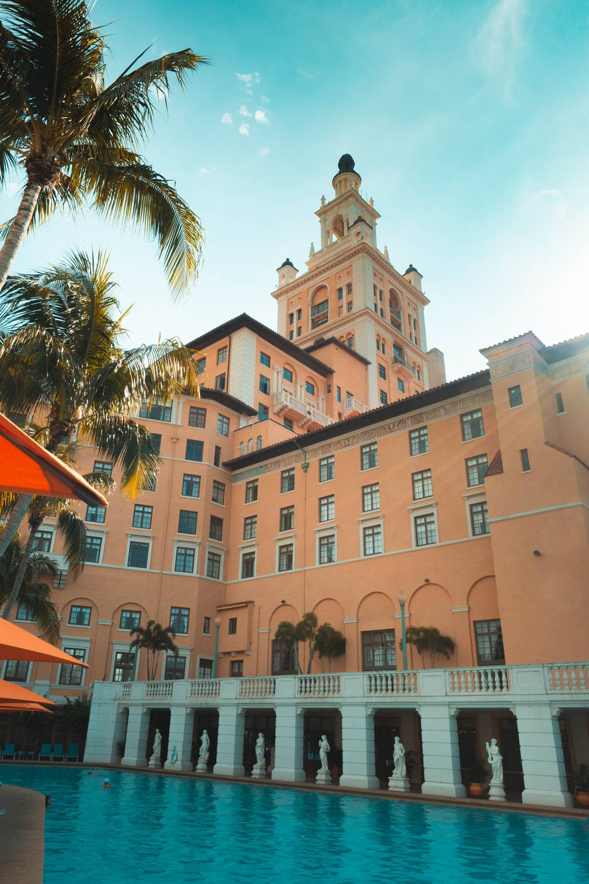 The Biltmore Hotel Coral Gables - Must See in Miami