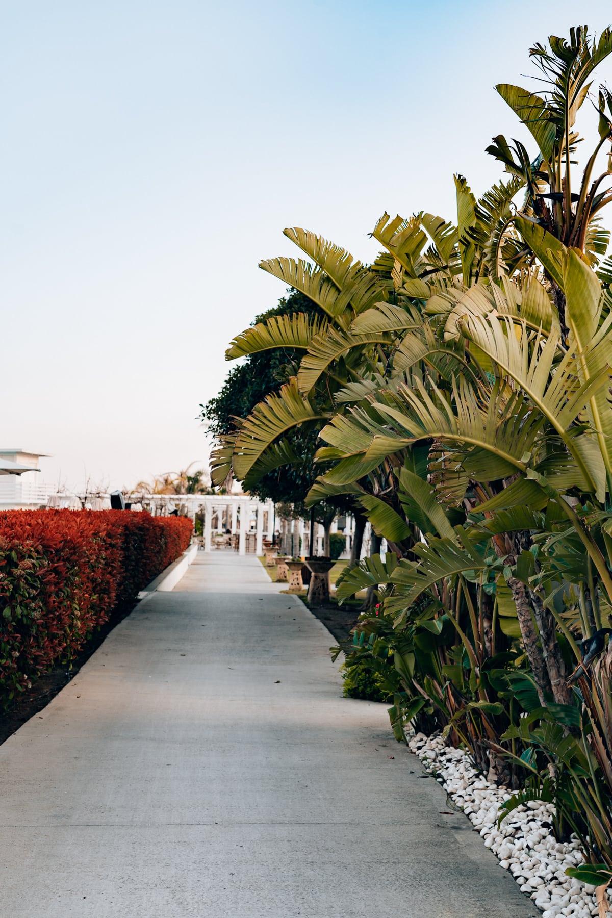 Strandurlaub im Ela Quality Resort Belek