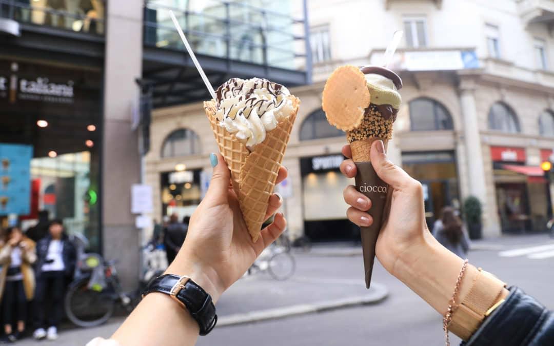 Foodguide Milano – Diese Restaurants & Cafés darfst du nicht verpassen!