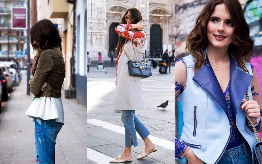 Outfit Review März 2017: Die ersten Frühlingslooks des Jahres
