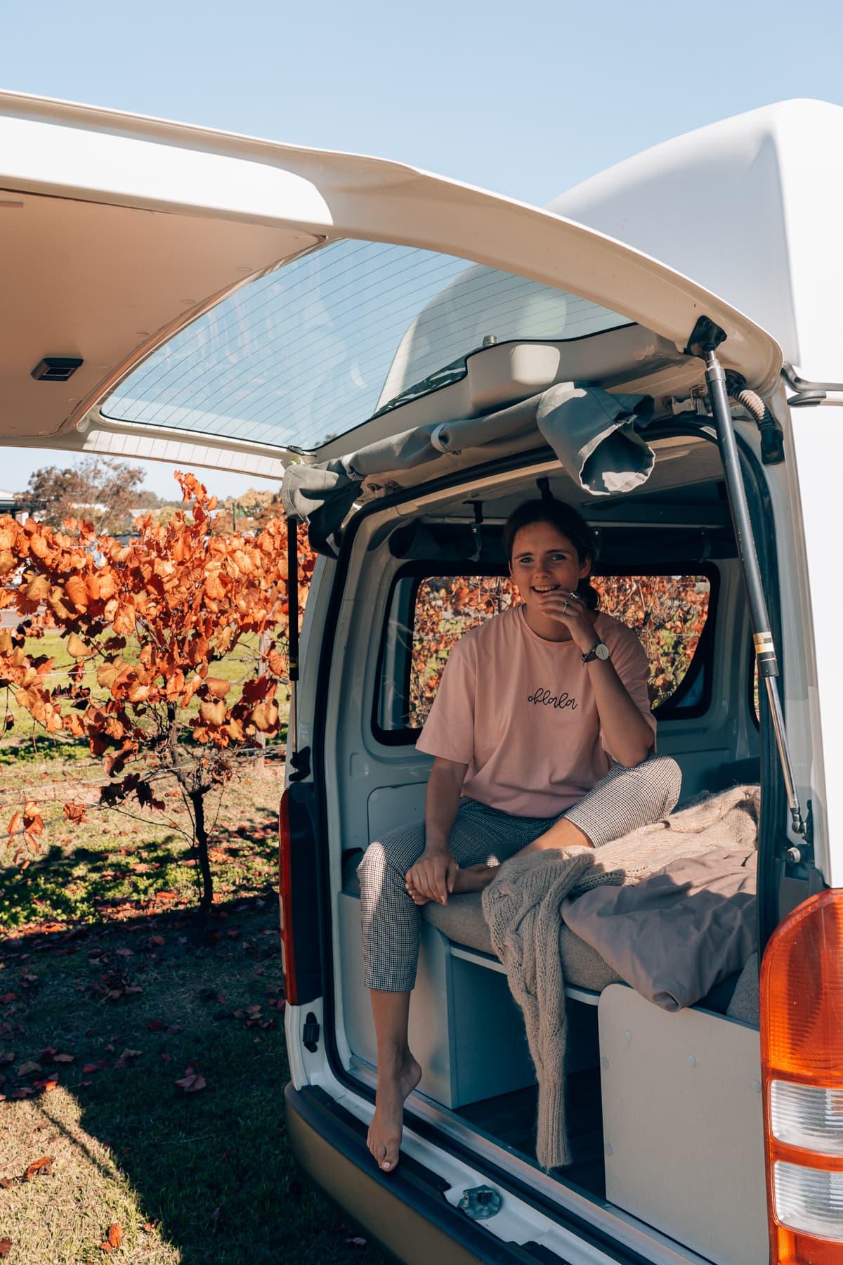 Fünf Ausflugsziele rund um Sydney in New South Wales