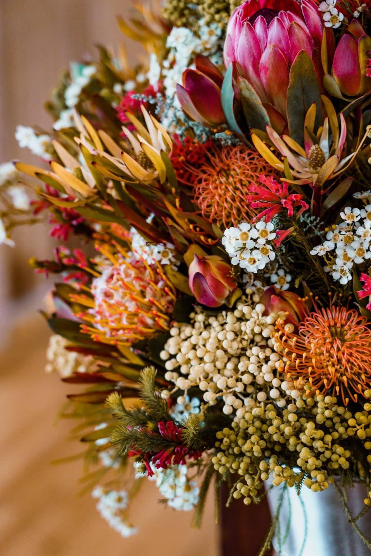 Südafrika Garden Route Route für euren Roadtrip: Pflanzensafari in Grootbos