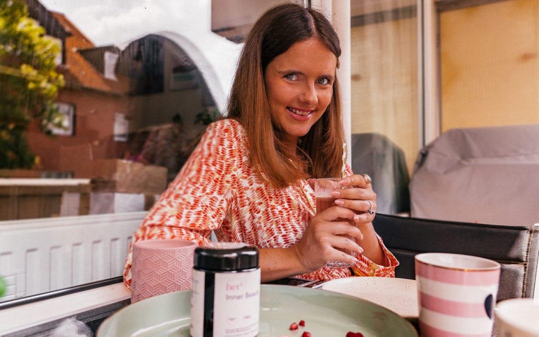 her1 Inner Beauty – Superfoods für Vielreisende