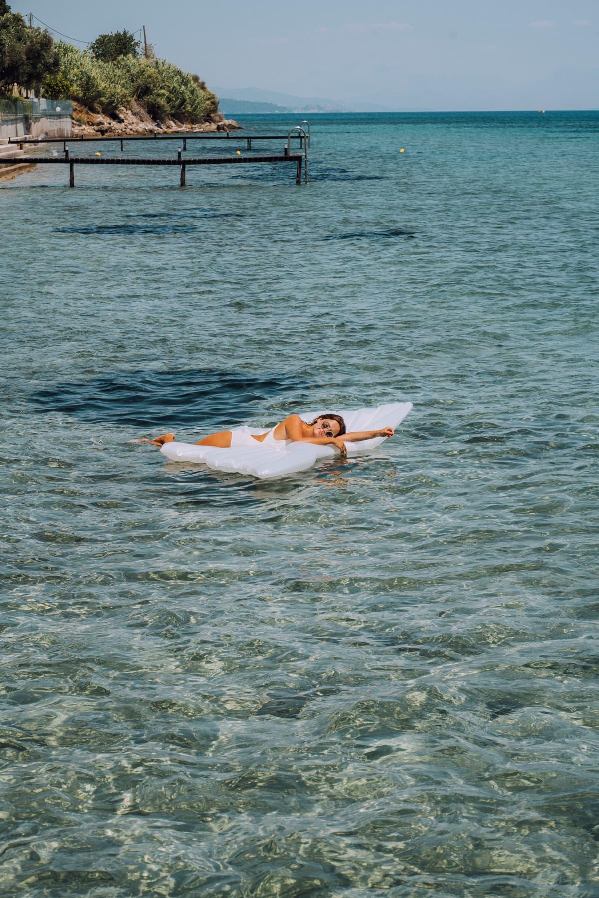 Korfu Insidertipps - 10 Ausflüge & Ideen für deinen Griechenlandurlaub