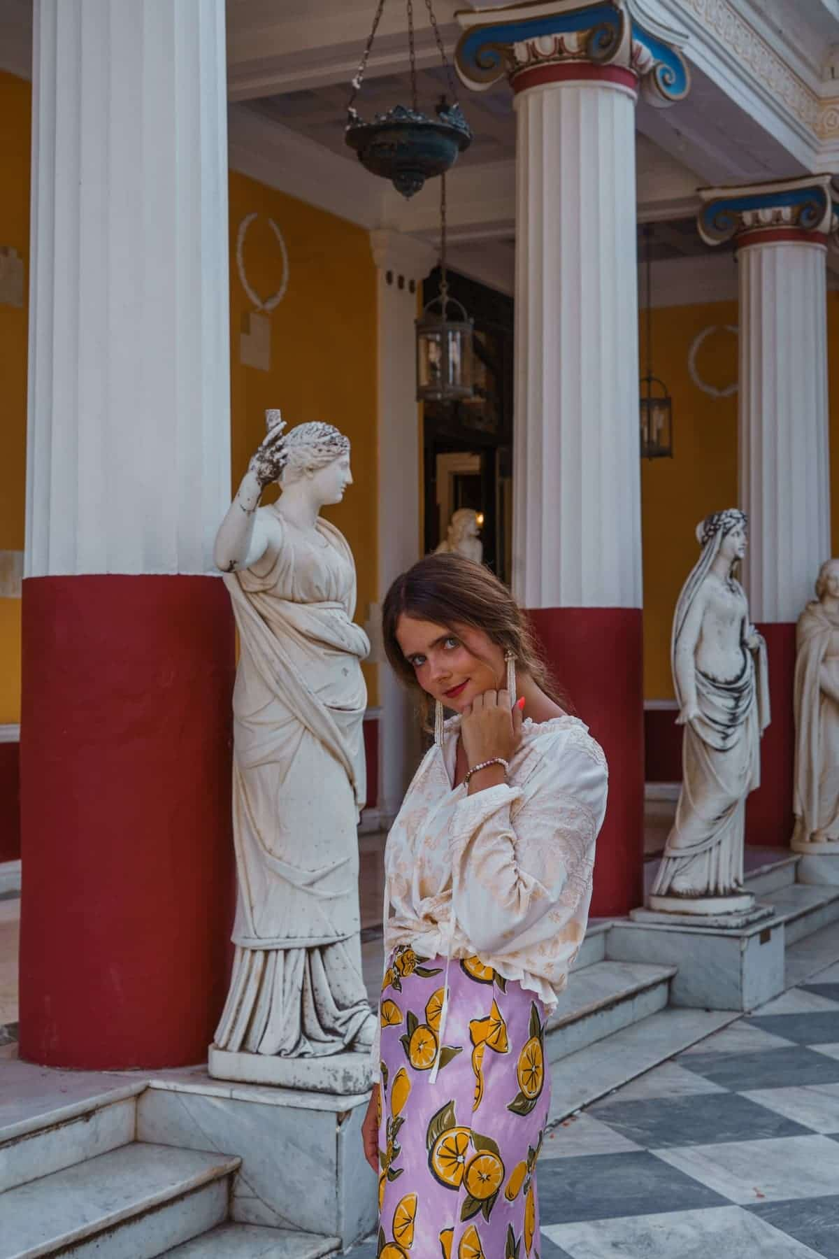 Des Belles Choses Reiseblog aus Köln