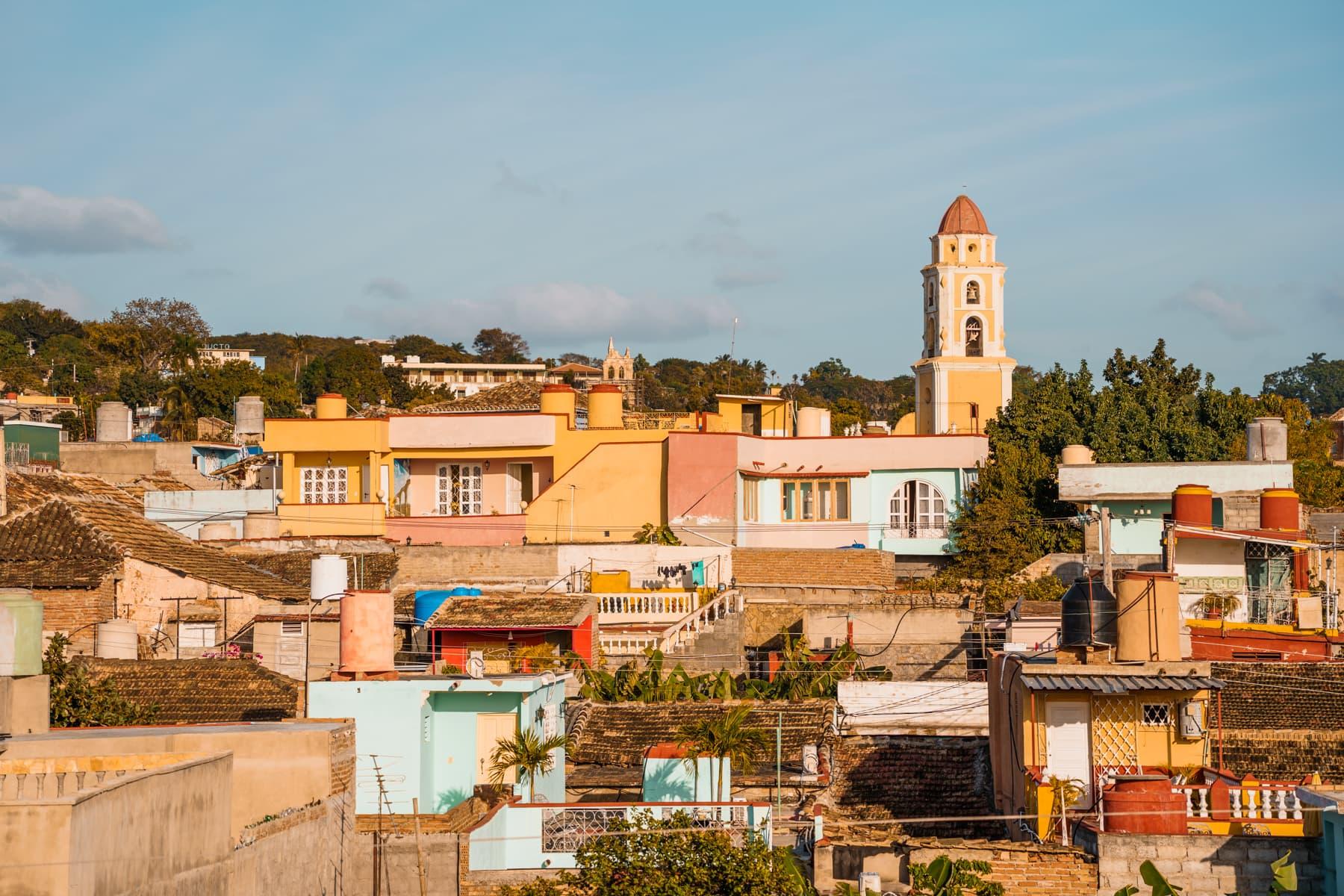 Casa Particular in Trinidad - Unterkünfte auf Kuba