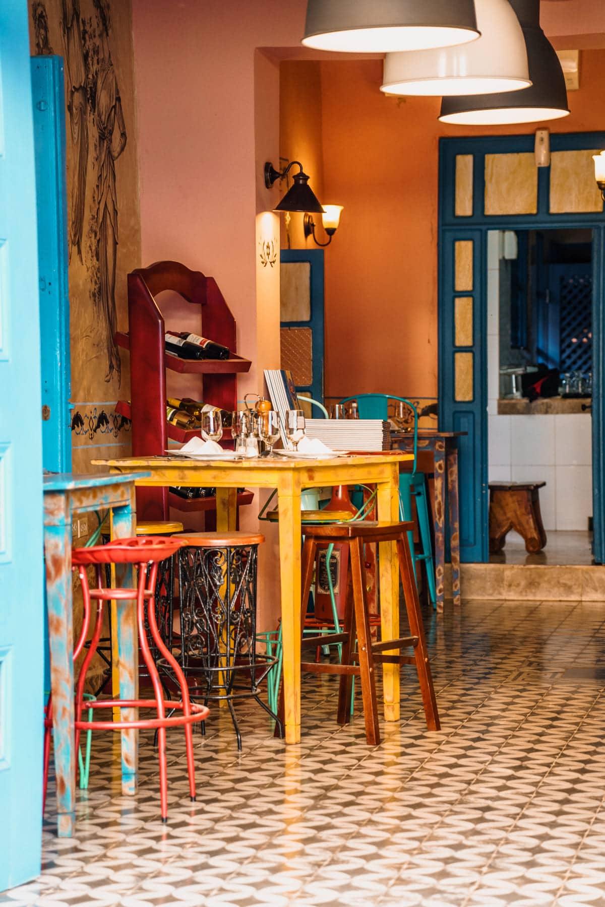 10 Must-Do Reisetipps für Trinidad auf Kuba: Die besten Restaurants