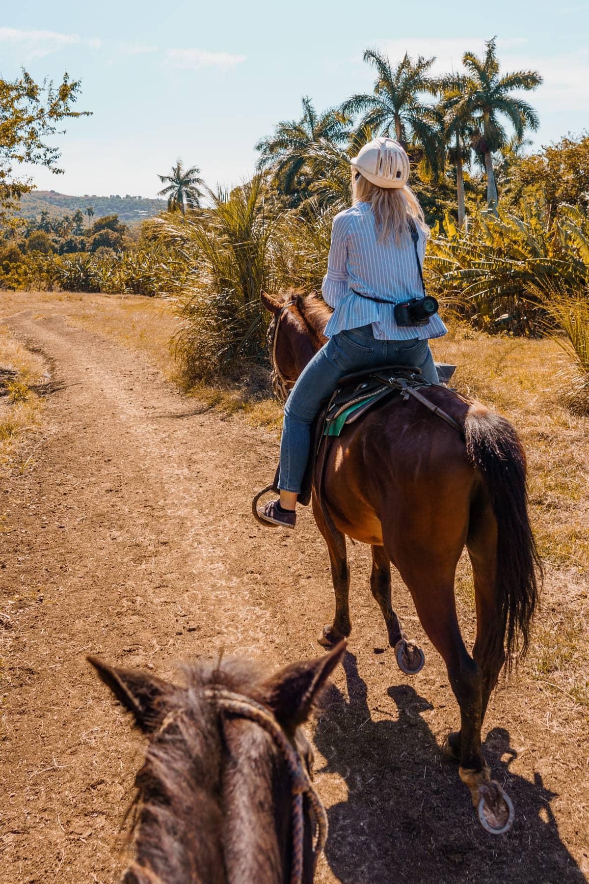 Reisetipps für Trinidad auf Kuba: Valle de los ingenios
