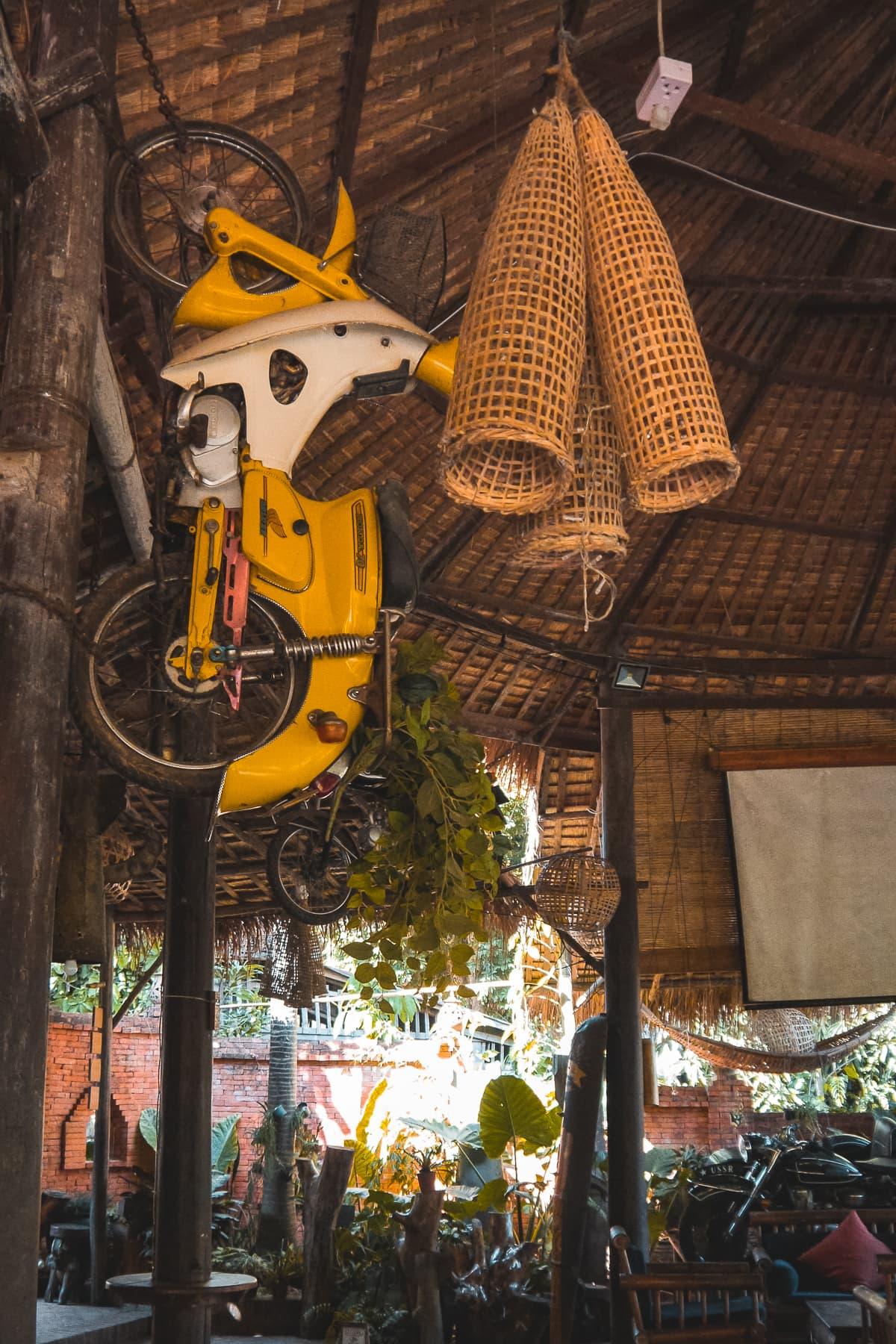 Luang Prabang Reisetipps in Laos: Das musst du sehen und entdecken