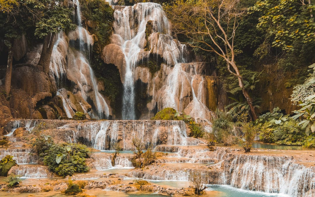 10 Luang Prabang Reisetipps, die deinen Laos Trip unvergesslich machen