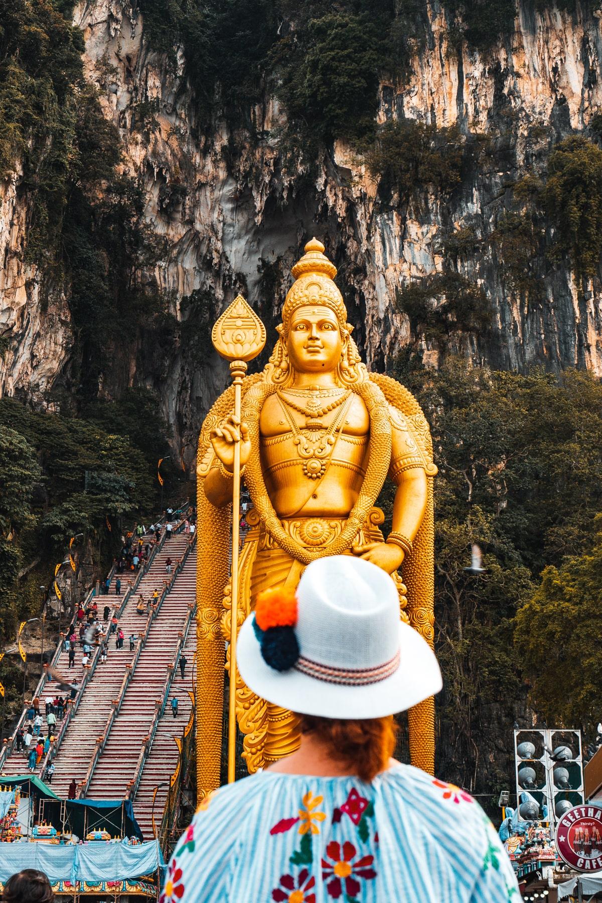 Malaysia Reisetipps - Tagesausflüge ins Umland von Kuala Lumpur