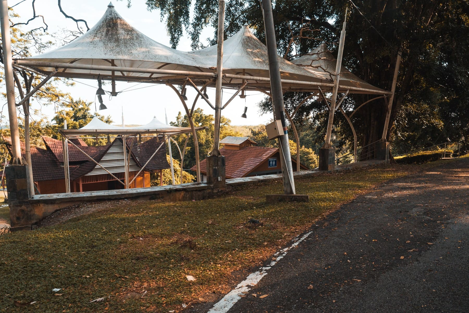 Malaysia Reisetipps: Tagesausflug von Kuala Lumpur nach Kuala Selangor