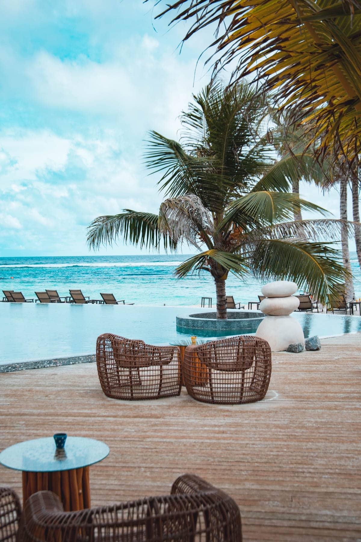 Traumurlaub auf dem Nord Malé Atoll: Oblu Select at Sangeli Malediven