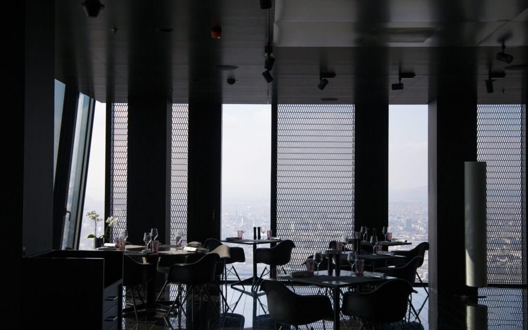 Meliá Vienna: Design-Hotel im 22. Bezirk mit Blick auf Wien