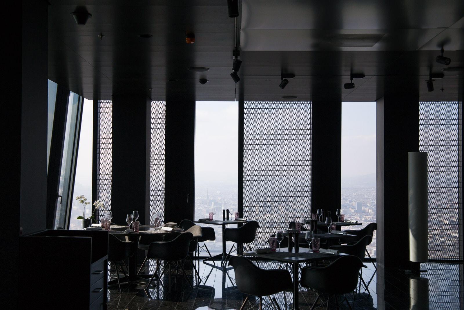 Meli vienna design hotel im 22 bezirk mit blick auf wien for 3 designhotel wien