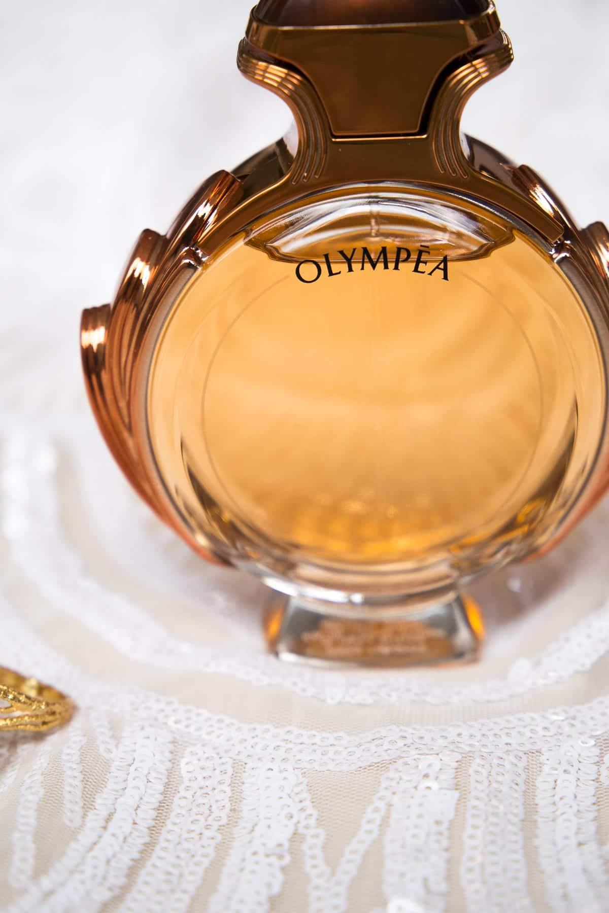 Für immer oder einen Sommer - Paco Rabanne Olympéa Intense